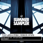 Say Wat Summer Sampler