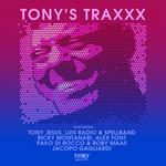 Tony's Traxxx