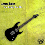 BRUNO, Andrea - You Really Got Me (Front Cover)