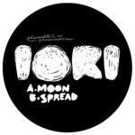 IORI - Moon (Front Cover)