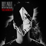 BOYS NOIZE - Out Of The Black: The Remixes (Front Cover)