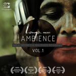 EARTH MOMENTS - The Laya Project: Ambience Vol 1 (Sample Pack WAV) (Front Cover)