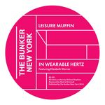 LEISURE MUFFIN - The Bunker New York 001 (Front Cover)