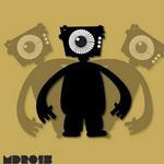 Mnml Monsters