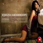 HERRERA, Iorzh - Sweet EP: Remixes Part 1 (Front Cover)