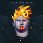 MINDSHIELD - Neron (Front Cover)