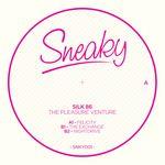 SILK 86 - The Pleasure Venture EP (Front Cover)
