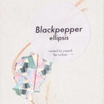 BLACKPEPPER - Ellipsis (Front Cover)