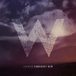 JAKWOB - Somebody New (Front Cover)