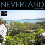MISTERIO, Joven - Neverland (Front Cover)