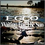 ECCO - Waiting For The Sun (Front Cover)
