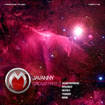 JAVANNY - Galaxy - Part 3 (Front Cover)