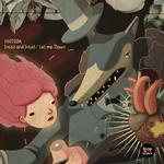 ANTRIM - Insist & Insist (Front Cover)