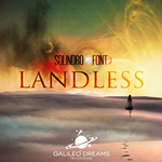 SOLINDRO/FONT - Landless (Front Cover)