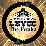 LEYGO - The Funka EP (Front Cover)