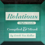 Relations - Higher Levels
