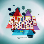 SINGOMAKERS - Future Groove House Vol 2 (Sample Pack WAV/APPLE/LIVE/REASON) (Front Cover)