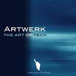 ARTWERK - The Art Of Tech (Front Cover)