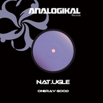 NAT UGLE - Onorav Good (Front Cover)