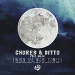 When The Night Comes (remixes)