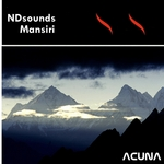 NDSOUNDS - Mansiri (Front Cover)