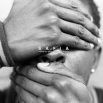 SAFIA - Listen To Soul Listen To Blues (Front Cover)