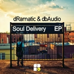 DRAMATIC & DBAUDIO - Soul Delivery (Front Cover)