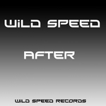 WILD SPEED - After (Front Cover)