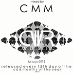 January 2014 Released Every 15Th Day Of The Odd Months Of The Year (unmixed tracks)