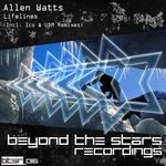 WATTS, Allen - Lifelines (Front Cover)