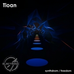 TIOAN - Freedom EP (Front Cover)