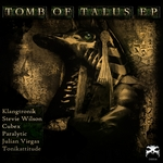 VARIOUS - Tomb Of Talus EP (Front Cover)