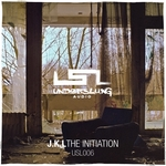 JKL - The Initiation (Front Cover)