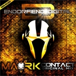 MAVRIK - Contact (Front Cover)