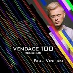 Vendace Records 100: Paul Vinitsky