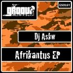 Afrikantus EP