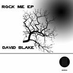 BLAKE, David - Rock Me EP (Front Cover)