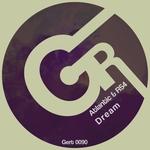 ATLANTIC/R54 - Dream (Front Cover)