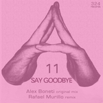 Say Goodbye EP