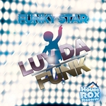 FUNKY STAR - Luv Da Funk EP (Front Cover)