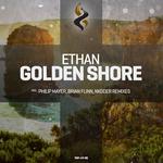 ETHAN - Golden Shore (Front Cover)