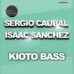 CAUBAL, Sergio/ISAAC SANCHEZ - Kioto Bass (Front Cover)