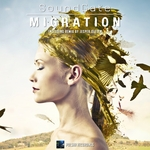 SOUNDGATE - Migration (Front Cover)
