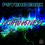 PSYCHO CHOK - Nothingness (Front Cover)