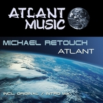 MICHAEL RETOUCH - Atlant (Front Cover)