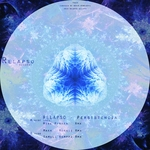 RELAPSO - Persistencia (Front Cover)