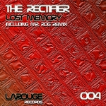 RECTIFIER, The - Lost Memory (Front Cover)
