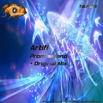 ARTIFI - Promiseland (Front Cover)
