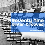 VARIOUS - Seventy Nine Winter Grooves (Front Cover)