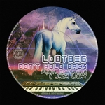 LOOTBEG - Don't Hold Back (Front Cover)